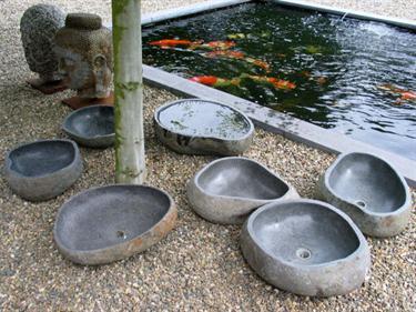 Tuin Stenen Kopen : Stenen beelden kopen voor in de tuin eliassenhomeandgarden